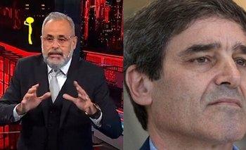 El explosivo invitado de TV Nostra para levantar la caída en el rating | Tv nostra