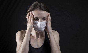 Cuáles son las secuelas que deja el coronavirus en pacientes recuperados   Alarma