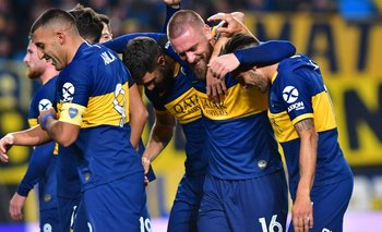 Internaron a una ex estrella de Boca por coronavirus | Boca juniors