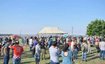 Legisladores del FdT repudiaron la prórroga a la concesión de Costa Salguero   Ciudad