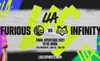 League of Legends, final de LLA: Riot anuncia un cambio de último momento | Gaming
