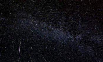 5.200 toneladas de polvo interplanetario caen a la Tierra | Espacio exterior