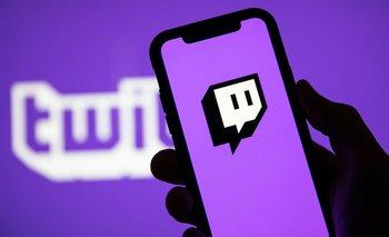 Huelga en Twitch: los streamers se unen contra el acoso y el odio   Twitch