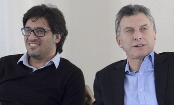 Tras la Operación Olivos, Macri busca blindaje en la OEA de Almagro | Mauricio macri