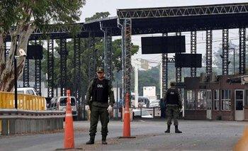 Coronavirus: las fronteras seguirán cerradas y los vuelos suspendidos | Pandemia