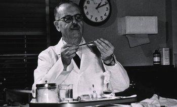 Quién fue Bernardo Houssay, el argentino que revolucionó la medicina y la ciencia | Orgullo argentino