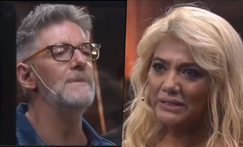 Novaresio incomodó a La Bomba Tucumana con una pregunta picante | Luis novaresio