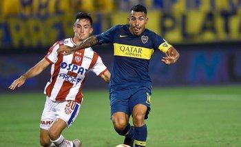 Unión - Boca: TV, hora, streaming en vivo y posibles formaciones | Copa de la liga profesional