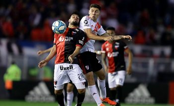 River - Colón: TV, hora, streaming en vivo y posibles formaciones | Copa de la liga profesional