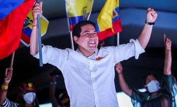 Elecciones en Ecuador: quiénes son los candidatos y las encuestas | Elecciones en ecuador