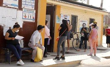 Elecciones en Perú: un sufragio hiper fragmentado marcada por el coronavirus | Perú