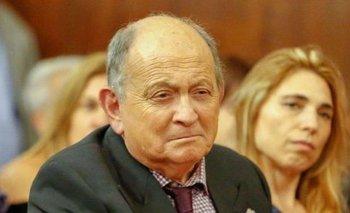 El llanto de Chiche Gelblung por la muerte de Mauro Viale | Murió mauro viale
