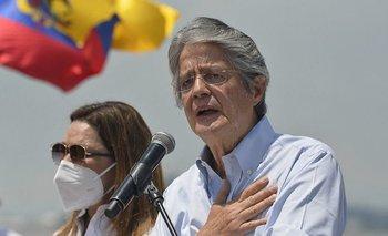 Elecciones en Ecuador:  Guillermo Lasso se declara ganador ante Arauz | Elecciones en ecuador