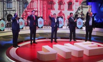 Elecciones en Perú: ganó el candidato de izquierda y habrá balotaje | Perú