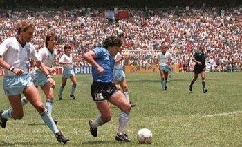 Mejores momentos de los Mundiales   Fútbol
