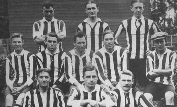 Liga Profesional: historia de los clubes | Liga profesional