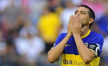 """Un excompañero destrozó a Riquelme: """"No lo quiero al lado nunca""""   Boca juniors"""