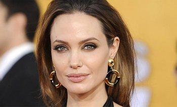 Angelina Jolie vuelve al cine en una súper producción de acción | Cine