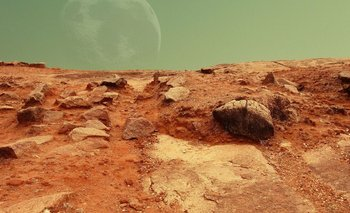 Sal en Marte: el descubrimiento que proporciona más datos sobre rastros de vida en el plan | Espacio exterior