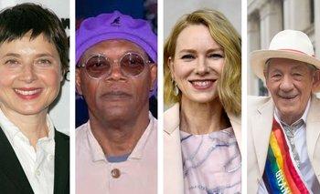 Hollywood se vacuna contra el COVID-19: los famosos que se inmunizaron | Hollywood