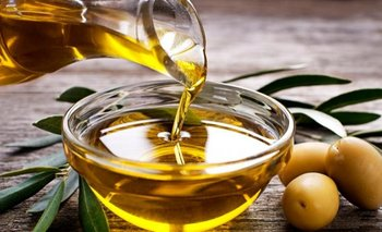 La ANMAT prohibió el consumo de un aceite de oliva: cuál es | Anmat
