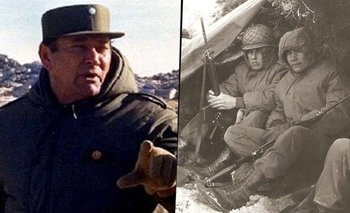 Malvinas: indagan hoy a seis exmilitares por torturas a soldados | Guerra de malvinas
