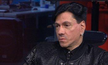 Roberto Piazza se encuentra internado en terapia intensiva | Farándula