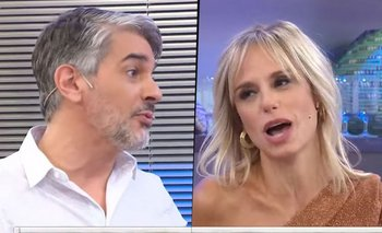 La picante confesión de Mariana Fabbiani sobre Pablo Echarri | Mariana fabbiani