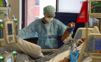 Pandemia: una familia completa falleció por COVID-19 en Santa Fe | Coronavirus en argentina