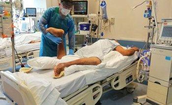 Coronavirus en Argentina:  19.119 contagios y 80 muertes | Pandemia