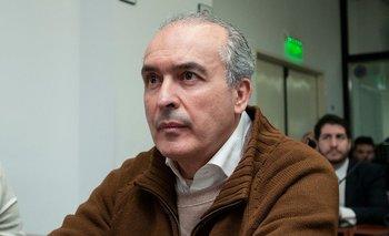 Ordenan excarcelar a José López   Judiciales