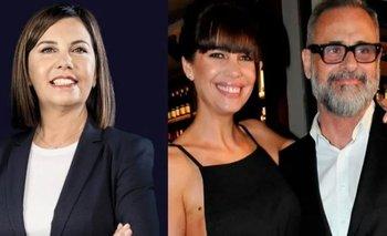 América TV le respondió a Romina Pereiro tras su pedido por Jorge Rial | America tv