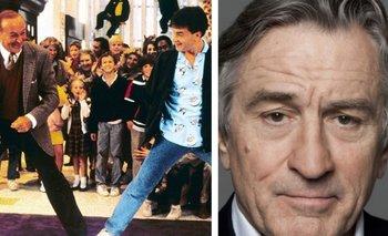 La extraña versión de Big con Robert de Niro que nunca llegó al cine  | Cine