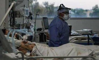 Médicos cruzaron a Schiaretti, que se niega a tomar medidas contra el COVID | Coronavirus en argentina
