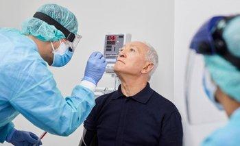 PBA comenzara a testear a personas asintomáticas | Coronavirus en argentina