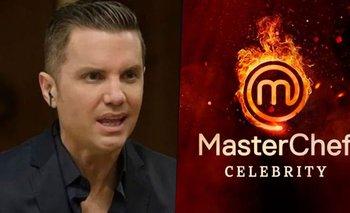 Quién se va de MasterChef: revelan quién es el próximo eliminado | Masterchef celebrity