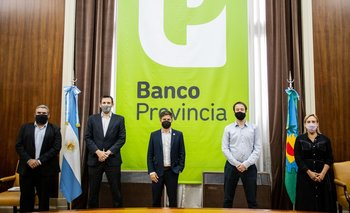 Provincia lanzó un Leasing para municipios por $2.000 millones | Provincia de buenos aires