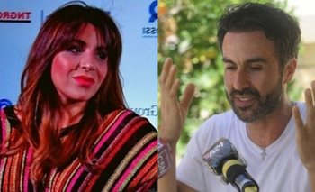 Gianinna demostró con un audio que Luque descartó una ambulancia para Diego | Diego armando maradona