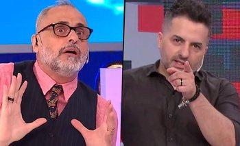 Ángel de Brito atacó a TV Nostra, el nuevo programa de Jorge Rial | Angel de brito