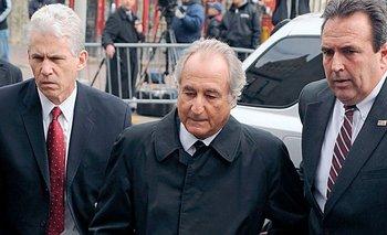 Murió Bernie Madoff, el estafador más grande de la historia | Tenía 82 años