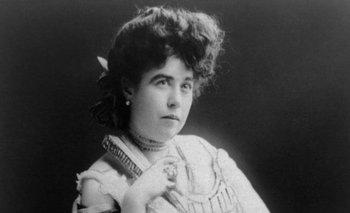 Molly Brown, la feminista que sobrevivió al hundimiento del Titanic | Efemérides
