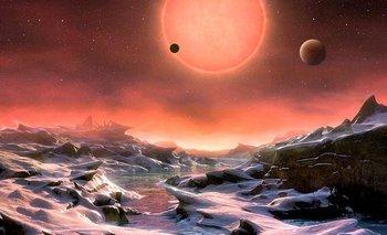 Riesgo de falsos positivos de oxígeno en busca de vida en otros mundos | Astronomia