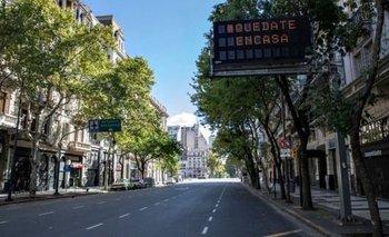 Restricciones por COVID-19: estos son los distritos afectados de 20 a 6 | Coronavirus en argentina