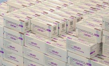 ¿Por qué no llegan a la Argentina las vacunas de AstraZeneca? | Vacuna del coronavirus