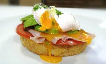 Cómo hacer huevo poché: la receta de cocina más fácil y rápida | Recetas de cocina