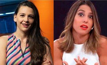 Cinthia Fernández atacó Laura Azcurra por el Colectivo de Actrices Argentinas | Cinthia fernández