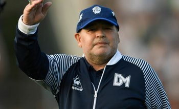Impuesto a grandes fortunas: el mensaje de Maradona que destruye a Tevez | Diego armando maradona