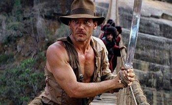 Indiana Jones 5 toma forma y suma a un importante actor a su elenco | Cine