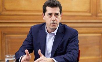 De Pedro se reúne con la oposición para sumar apoyos para postergar las PASO | Paso