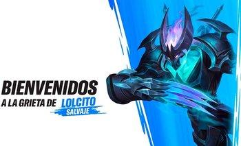 League of Legends: Wild Rift, cómo ver #LolcitoSalvaje | Gaming